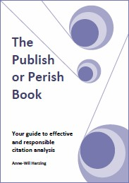 The Publish or Perish Book (PDF)