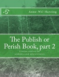 The Publish or Perish Book, part 2
