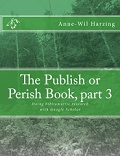 The Publish or Perish Book, part 3