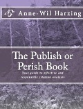 The Publish or Perish Book, paperback edition