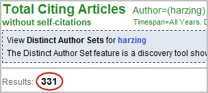Citing an article that I have written myself?