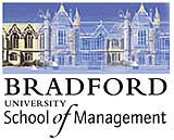 Bradford School of Management logo