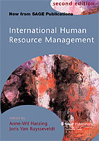 International Human Resource Management 2/E