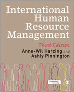 International Human Resource Management 3/E