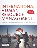 International Human Resource Management 4/E
